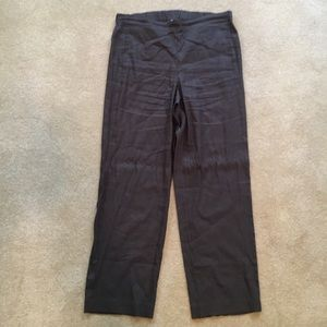 JJill Linen Pants